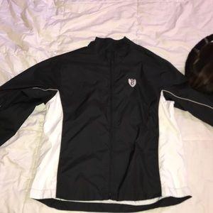 Blacksburg country club jacket FJ